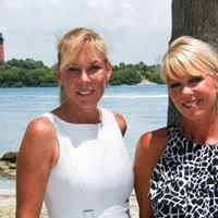 Island Girls Realty Team - Alexandra Owen & Cheryl Nevius