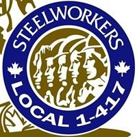 United Steelworkers Local 1-417