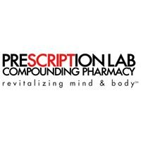 Prescription Lab Compounding Pharmacy