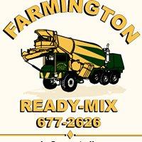 Farmington Ready Mix