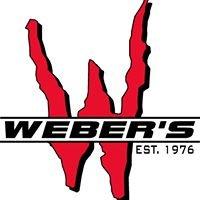 Weber's