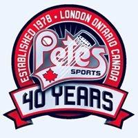 Pete's Sports & Repairs