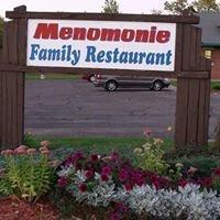 Menomonie Family Restaurant