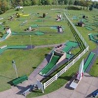 Rolling Greens Miniature Golf