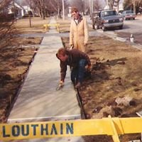 MR Louthain & Associates
