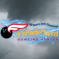 Thunderbird Lanes (Warminster)