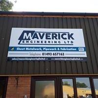Maverick Engineering Limited