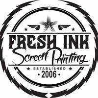 Fresh Ink Apparel