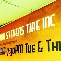 Don Stevens Tire Co. INC