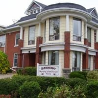 Queensway Long Term Care Home & Retirement Community