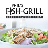 Phil's Fish Grill