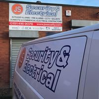 J S Security & Electrical