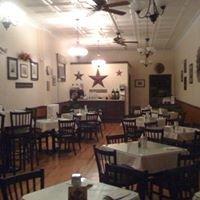 The Parkside Cafe