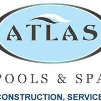 Atlas Pools, Inc.