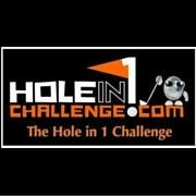 The Hole In 1 Challenge