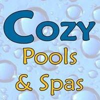 Cozy Pools, Spas & Hearth