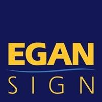 Egan Sign