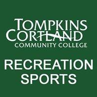 Tompkins Cortland Community College Rec Sports