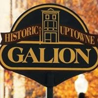 The City of Galion