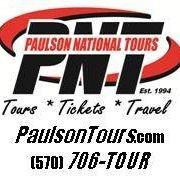 Paulson Tours Inc.