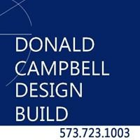 Donald Campbell Design Build