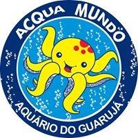 Acqua Mundo - O aquário do Guarujá