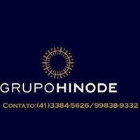 Hinode Cadastro - Equipe Gold Empire Curitiba
