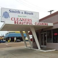 Smith & Routt Cleaner