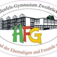 Hofenfels-Gymnasium Zweibrücken - Bund der Ehemaligen und Freunde e.V.
