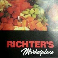 Richter's Marketplace-Twin Lakes