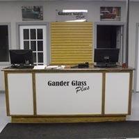 Gander Glass Plus