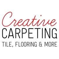 Creative Carpeting