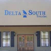 Delta South Title, Inc