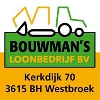 Bouwman's Loonbedrijf B.V.
