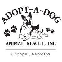 Adopt-A-Dog Animal Rescue