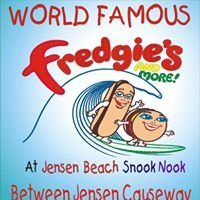 Fredgie's World Famous Hot Dogs