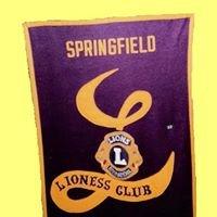 Springfield Lioness Club (Ontario)