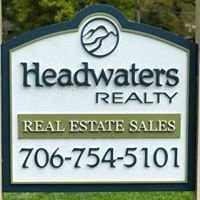Headwaters Realty