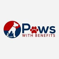 Paws with Benefits
