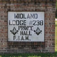 Midland Masonic Lodge 238