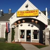Tea Garden Chinese Restaurant