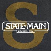 State & Main
