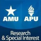 APUS Research Special Interest Group