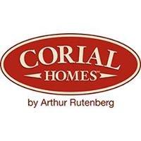 Corial Homes by Arthur Rutenberg
