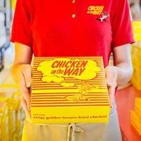 Chicken-On-The-Way Calgary LTD