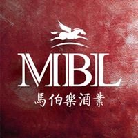 MBL Wine Group Limited 馬伯樂酒業