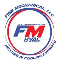 Finn Mechanical LLC, HVAC