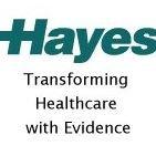 Hayes Inc