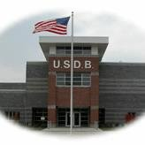 United States Disciplinary Barracks