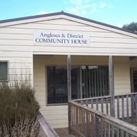 Anglesea & District Community House